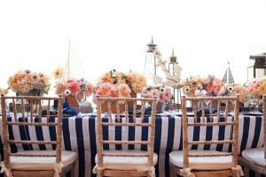 mesa marinera